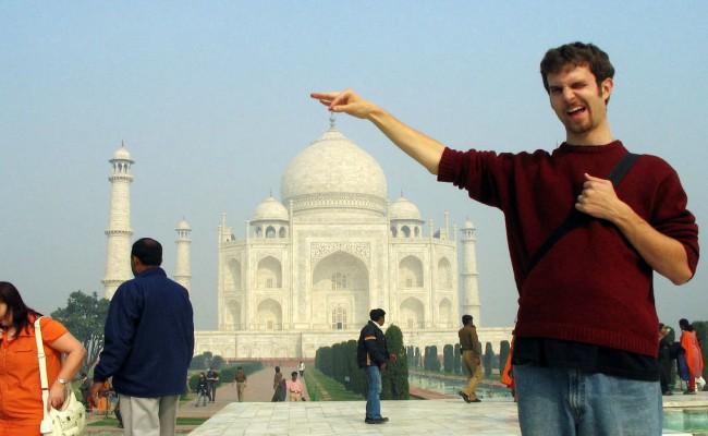 Best Guides for Taj Mahal Tour